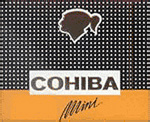 Cohiba Mini Cigarillo