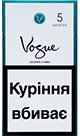 Cheap Vogue Menthol