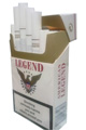 Cheap American Legend White