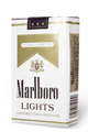 Cheap Marlboro Gold 100 Hard Box