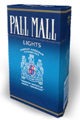 Pall Mall Blue Box 100