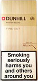Cheap Dunhill Fine Cut King Size