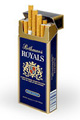 Cheap Rothmans Royal 120's