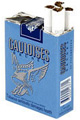 Cheap Gauloises Brunes Non Filter
