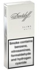 Cheap Davidoff White Slims