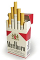Cheap Marlboro Red (For DutyFree Asia)